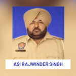 ASI Rajwinder Singh of Patiala succumbed to Covid-19